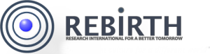 REBIRTH RESEARCH INTERNATIONAL 2015 - FOR A BETTER TOMORROW